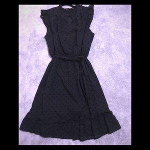 Loft plus dress - almost new !!